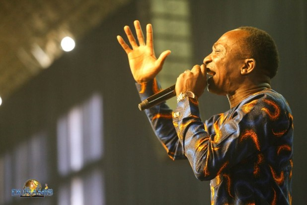 Paul Enenche Fasting And Prayer