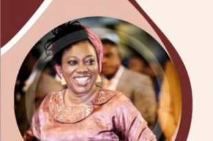 Dr Becky Paul-Enenche - SEEDS OF DESTINY - SATURDAY OCTOBER 3, 2020
