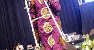 Sermon by Dr Paul Enenche - Scripture Fulfilment