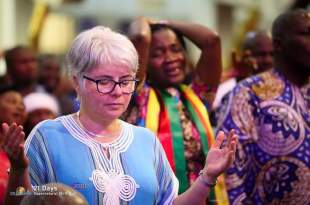 SEEDS OF DESTINY 1ST MARCH 2020 - ACTIVATING THE BLESSING