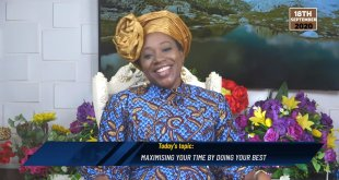 Dunamis Seed of Destiny Devotional 21 December 2020