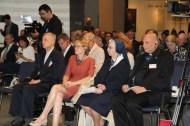 Familia vicenciana ante Parlamento Europeo-10