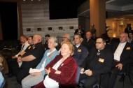 Familia vicenciana ante Parlamento Europeo-11