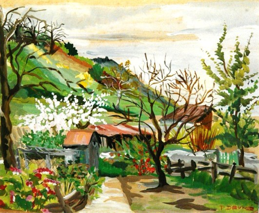 Jardin Barrineuf - 09