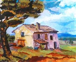 Les Blavets autour de Roquebrune sur Argens - 83