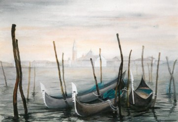 San Giorgio maggiore 2005 Venise - Italie