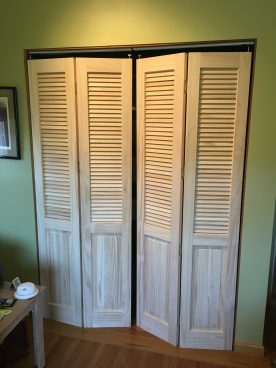 Before - Natural Doors