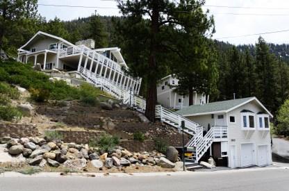 Tahoe Residence
