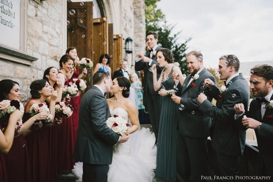 Paul Francis Photography NJ NY CT Wedding Photographer