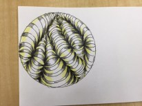 Element of design - Line