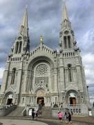 Basilica of Sainte-Anne-de-Beaupré