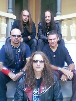 Arkangel reunión 2005 - 2006