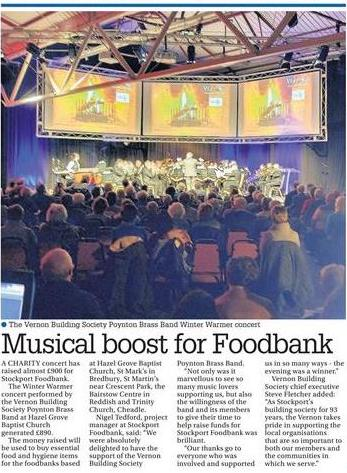 Stockport Express
