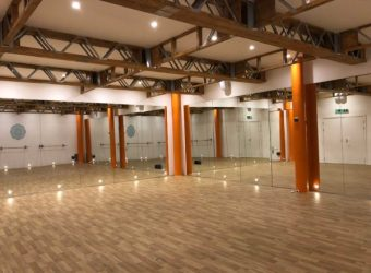 Hot Lotus yoga studio opens in Stockport