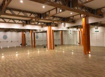 Hot Lotus yoga studio opens in Stockport