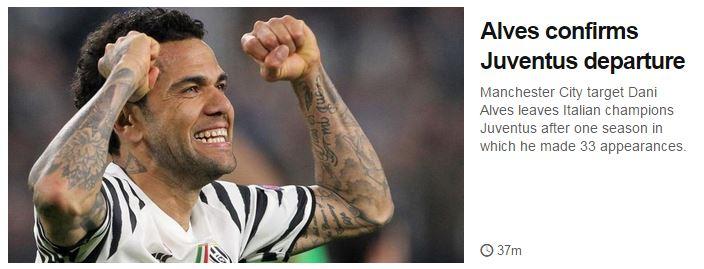 BBC Alves