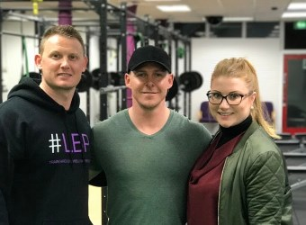 Lean Body Project's 2018 expansion plans