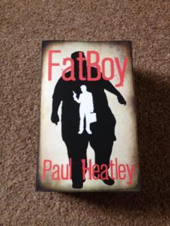Fatboy Cover