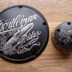 'Gentleman Rider' H-D derby + points covers (finished) 3