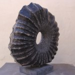 'Primal Perception' Basalt hardstone 4