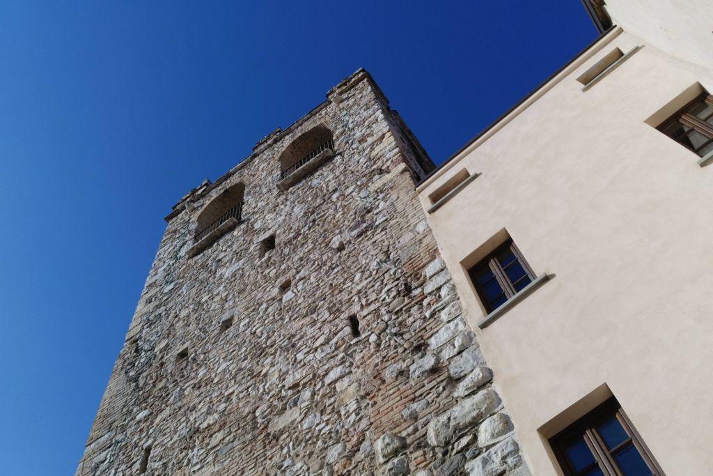 Schöne alte Gebäude