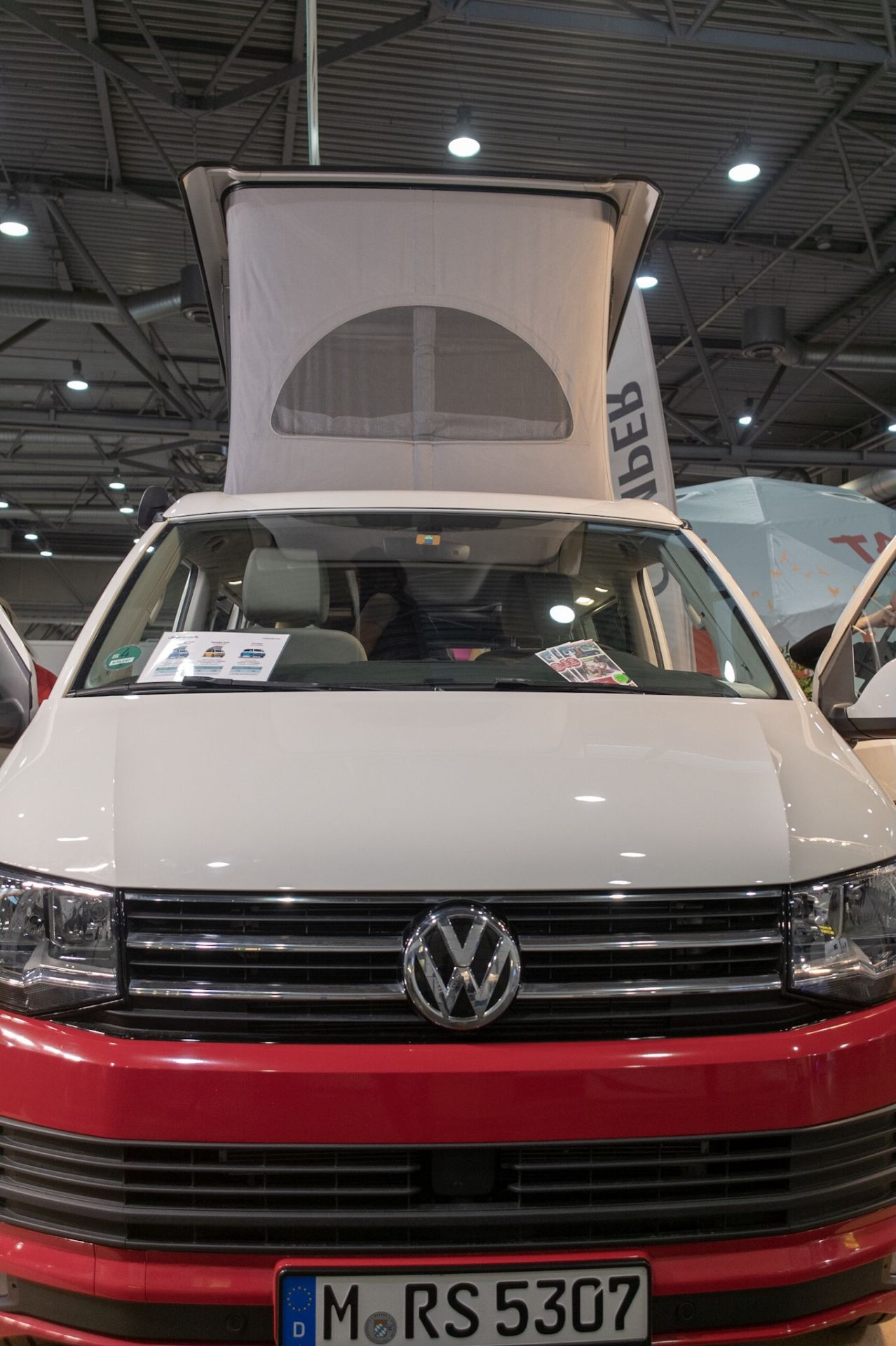 Das Original von VW