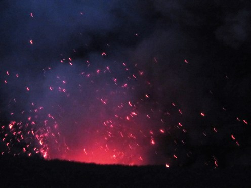 Mt Yasur Tanna Vanuatu 3
