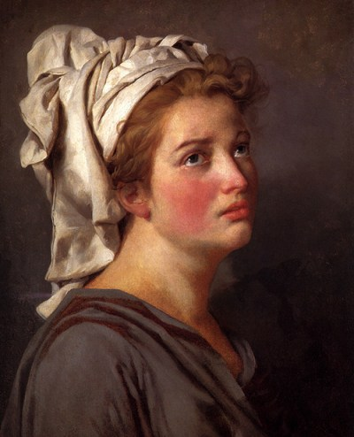 Pintor: Jaques Louis David