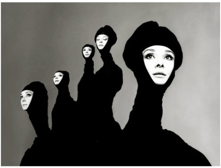 Foto: Richard Avedon