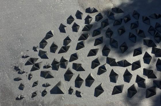 10- paint black