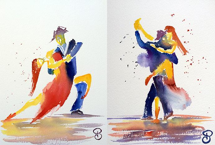 Aquarelles-tango-2