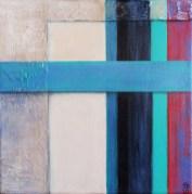 Untitled No. 6 - 30 x 30cm