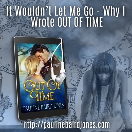 Out of Time by Pauline Baird Jones
