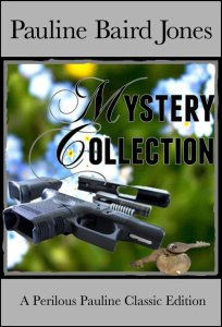 Mystery Collection cover art