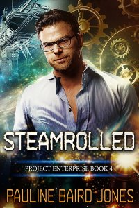 Steamrolled cover art