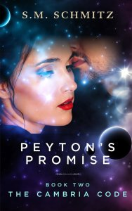 Peyton's Promise cover art