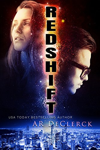 RED SHIFT COVER