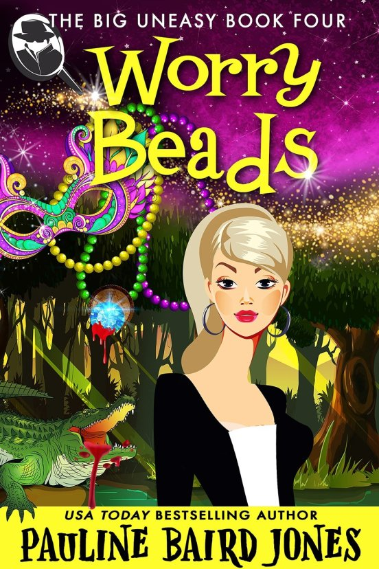 Worry Beads cover art