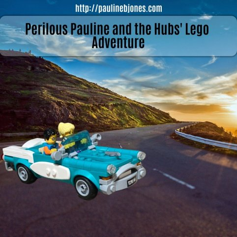 Perilous Pauline Baird Jones Lego Road Trip