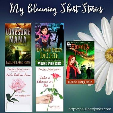 Short Stories by Pauline Baird Jones