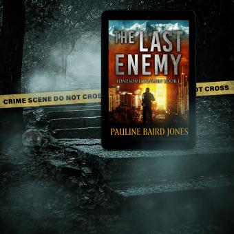 Pauline Baird Jones The Last Enemy