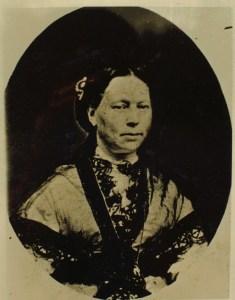 Elizabeth Shadbolt
