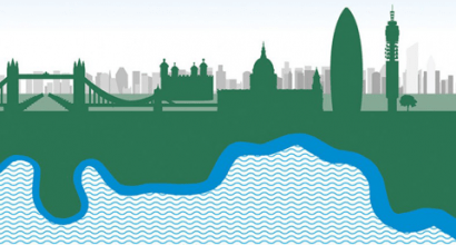 All Along the River: Tales from the Thames