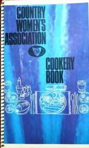 Country Womens' Association Cookcook