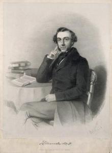 Dr James Loftus Marsden