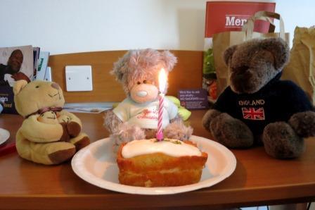 Birthday party - Premier In,