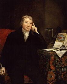 Edward Jennner (Wikipedia)