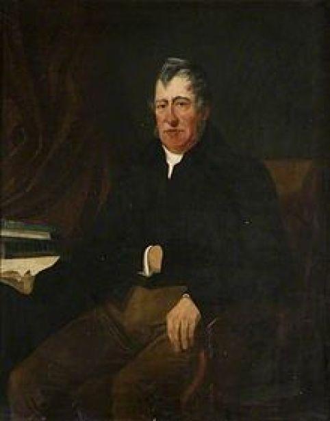 Charles Bigge