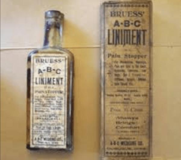 ABC Linament