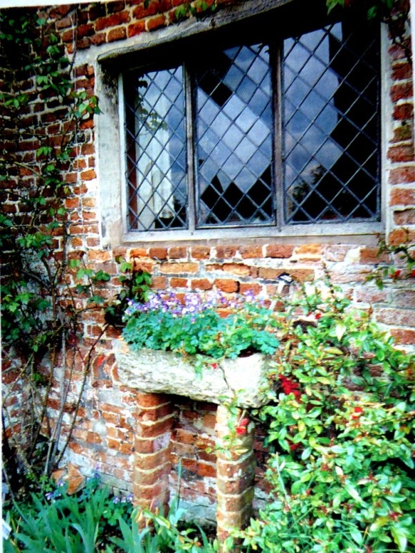 DorisSissinghurst 002